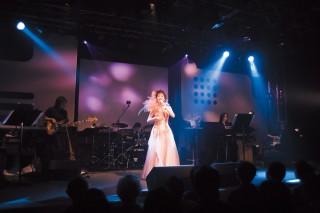 西川峰子CD発売記念ライブ