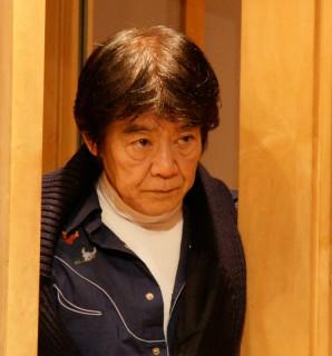 田辺靖雄さん