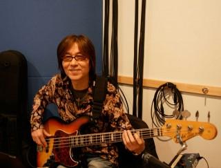 遠藤敬三bass