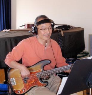 渡辺茂bass